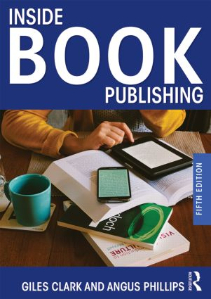 Inside Book Publishing: 5th Edition (e-Book) book cover