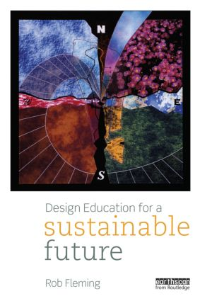 Design Education for a Sustainable Future book cover