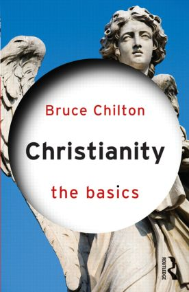 Christianity: The Basics: 1st Edition (Paperback) book cover
