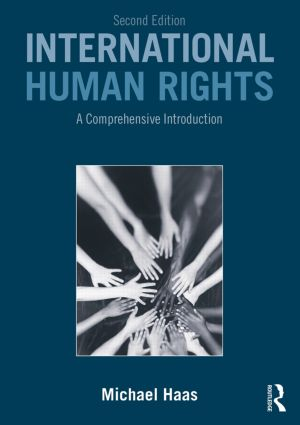 International Human Rights: A Comprehensive Introduction, 2nd Edition (e-Book) book cover
