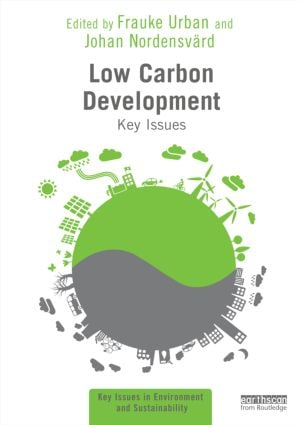 Low Carbon Development: Key Issues book cover