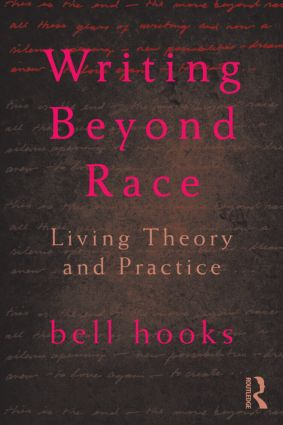 Writing Beyond Race: Living Theory and Practice (Paperback) book cover
