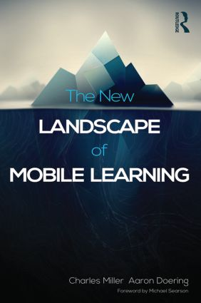 The New Landscape of Mobile Learning: Redesigning Education in an App-Based World, 1st Edition (Paperback) book cover