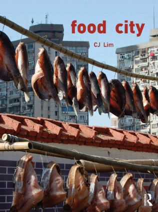 Food City (Paperback) book cover