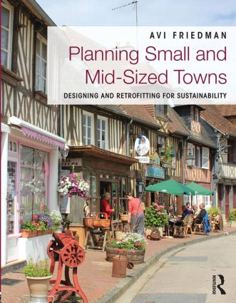 Planning Small and Mid-Sized Towns