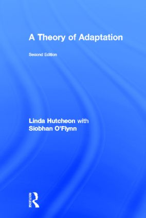 A Theory of Adaptation: 2nd Edition (Hardback) book cover
