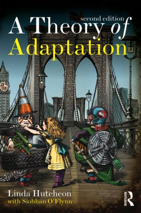 A Theory of Adaptation: 2nd Edition (e-Book) book cover