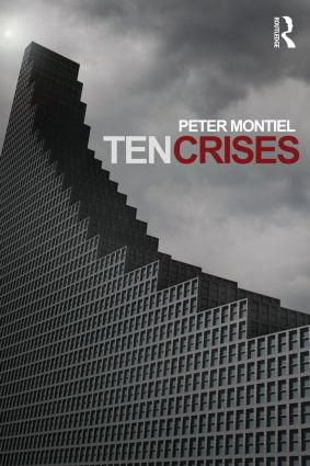 Ten Crises (Paperback) book cover