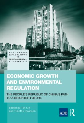 Economic Growth and Environmental Regulation