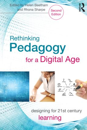 Rethinking Pedagogy for a Digital Age: Designing for 21st Century Learning book cover