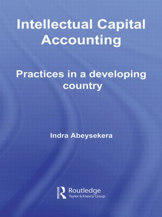 Intellectual Capital Accounting