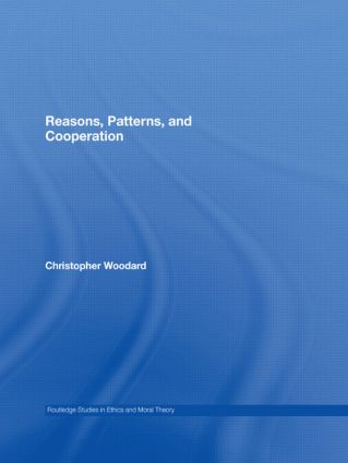 Reasons, Patterns, and Cooperation (Paperback) book cover