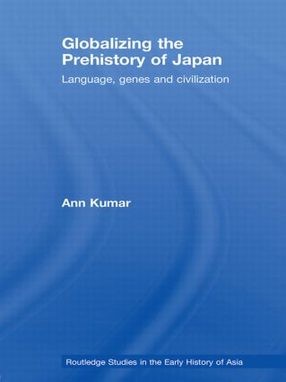 Globalizing the Prehistory of Japan