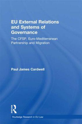 An institutional constructivist framework of legal analysis