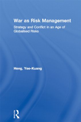 War as Risk Management