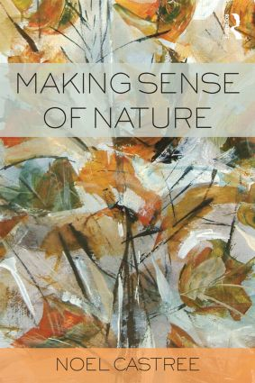 Making Sense of Nature (Paperback) book cover