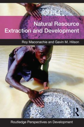 Natural Resource Extraction and Development book cover