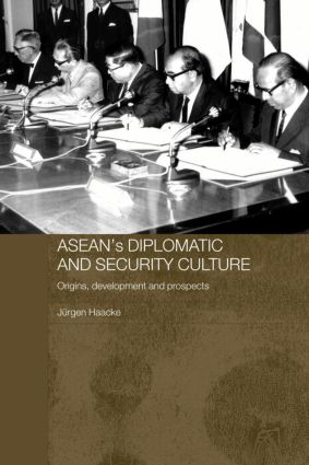Early origins of the 'ASEAN way': the struggle for respect and sovereignty