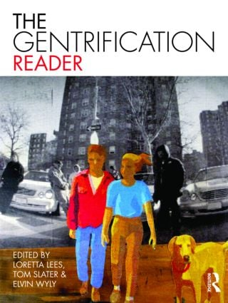 The Gentrification Reader (Paperback) book cover