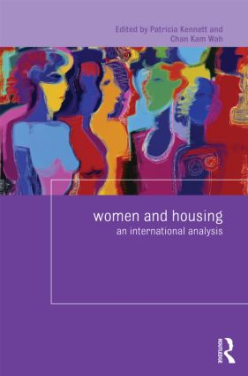 Women and Housing: An International Analysis book cover