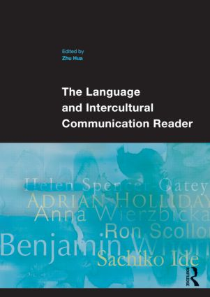 The Language and Intercultural Communication Reader (Paperback) book cover