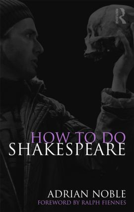How to do Shakespeare (Paperback) book cover