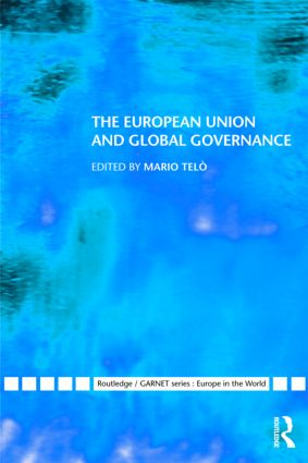 The European Union and Global Governance book cover