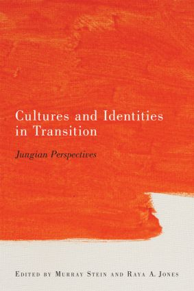 Cultures and Identities in Transition: Jungian Perspectives (Paperback) book cover