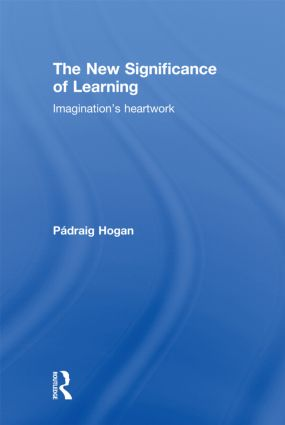The New Significance of Learning