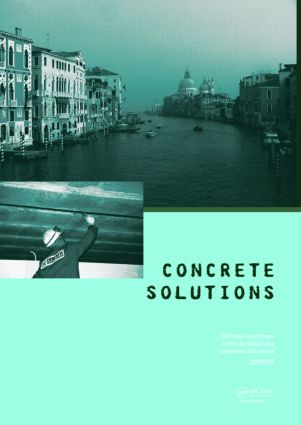 Concrete Solutions book cover