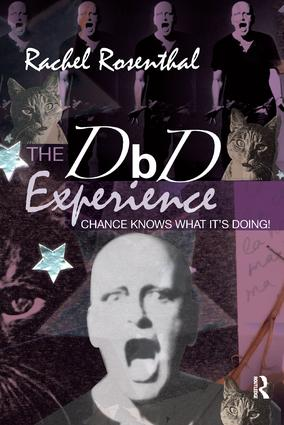 The DbD Experience: Chance Knows What it's Doing! (Paperback) book cover
