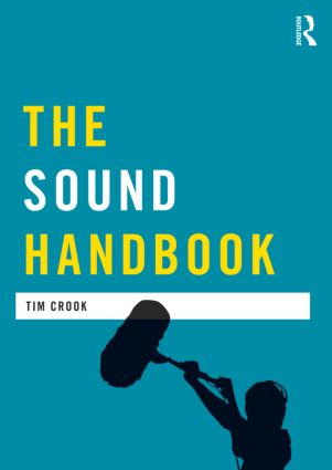 The Sound Handbook: 1st Edition (Paperback) book cover