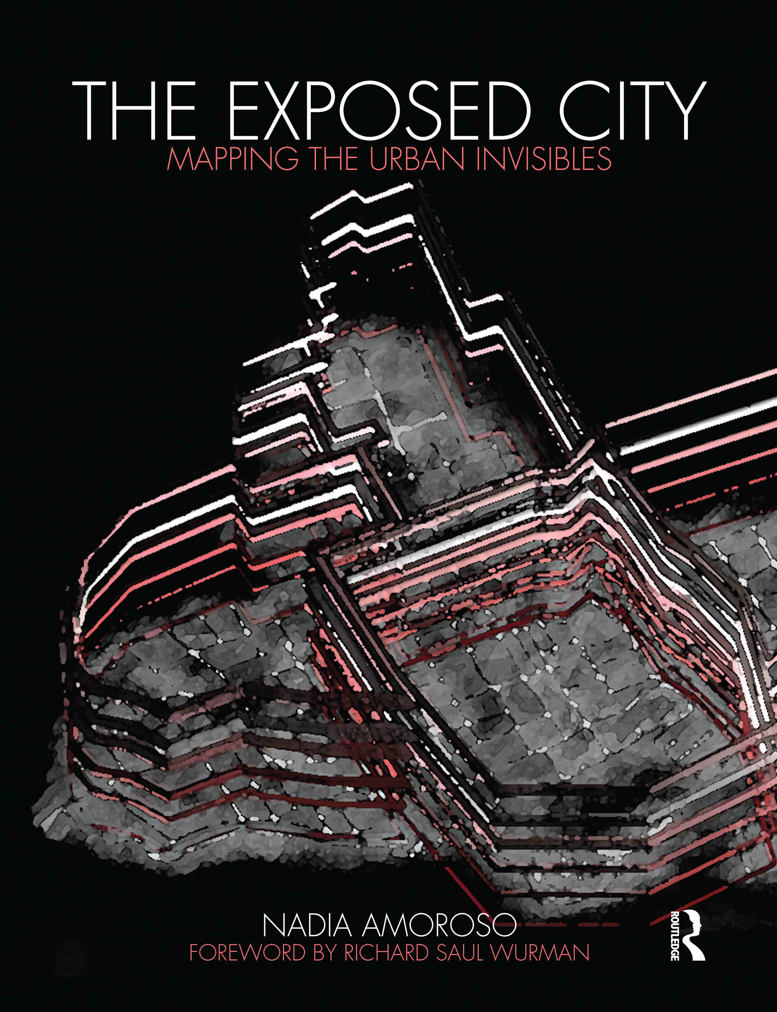 The Exposed City: Mapping the Urban Invisibles (Paperback) book cover
