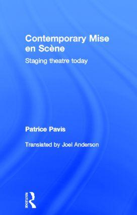 Contemporary Mise en Scène