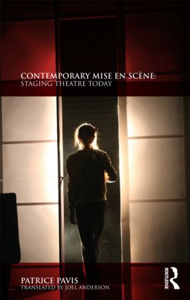 Contemporary Mise en Scène: Staging Theatre Today, 1st Edition (Paperback) book cover