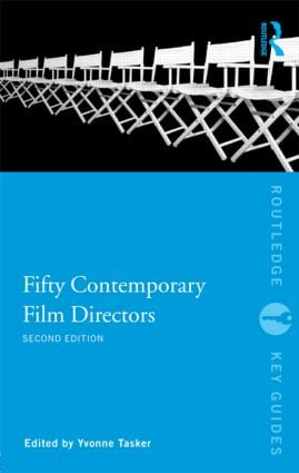 Fifty Contemporary Film Directors book cover
