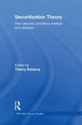 Securitization Theory