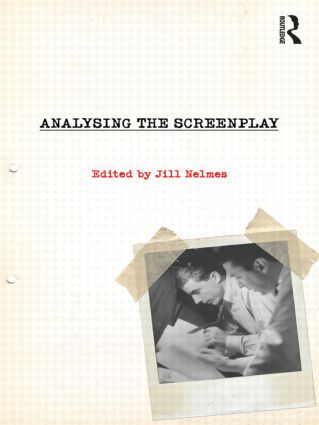 Analysing the Screenplay