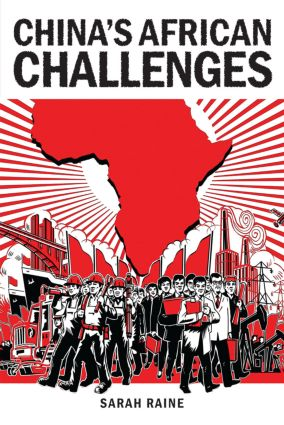 China's African Challenges (Paperback) book cover