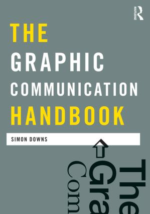 The Graphic Communication Handbook (Paperback) book cover