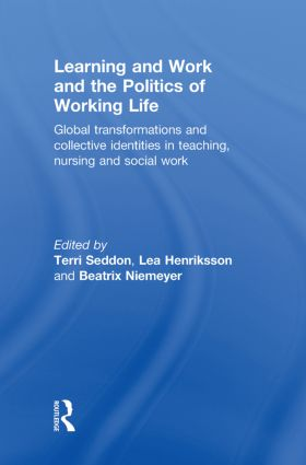 Disputing managerial architecture in educational work Irony as a liberating strategy for Finnish vocational teachers