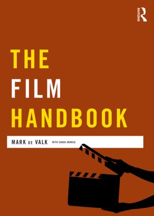 The Film Handbook (Paperback) book cover