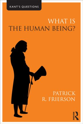 What is the Human Being? (Paperback) book cover