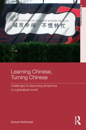 Learning Chinese, Turning Chinese
