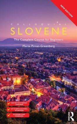 Colloquial Slovene