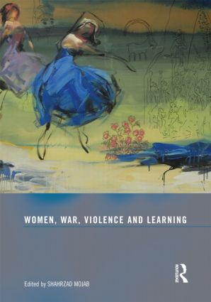 Women, War, Violence and Learning: 1st Edition (Hardback) book cover