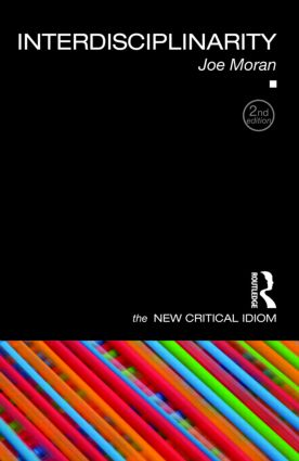 Interdisciplinarity: 2nd Edition (Paperback) book cover