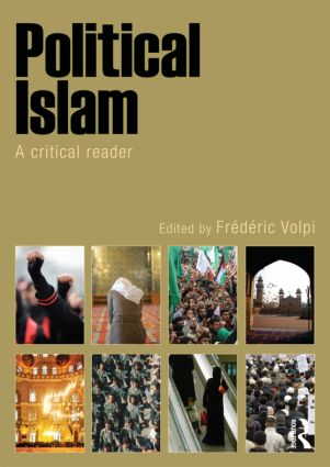 Political Islam: A Critical Reader, 1st Edition (Paperback) book cover