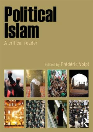 Political Islam: A Critical Reader book cover