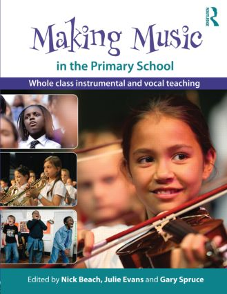 Making Music in the Primary School